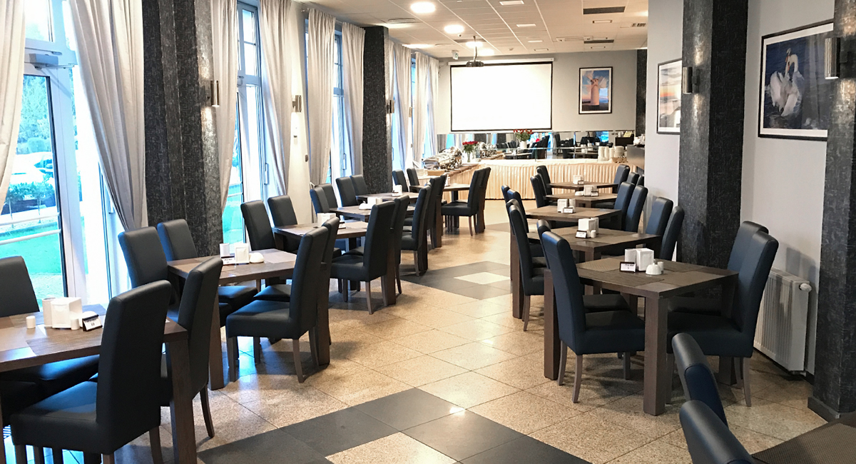 Hotel Baltic Spa Swinem 252 Nde