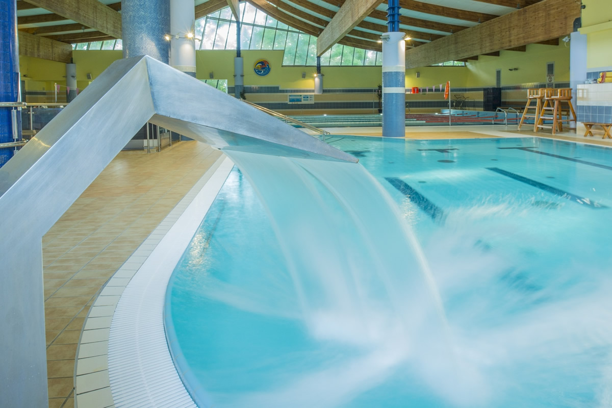 Kurhaus baltyk kolberg for Schwimmbad billig