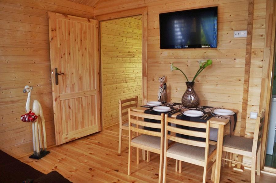 ferienhaus bungalow onyx mielno. Black Bedroom Furniture Sets. Home Design Ideas