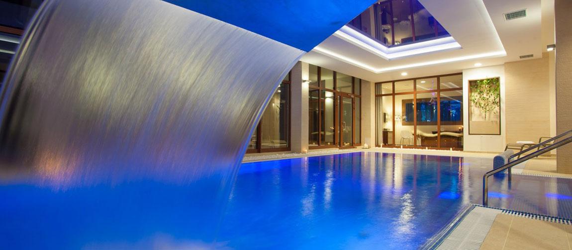 Hotel Marena Wellness Und Spa Resort In Heidebrink
