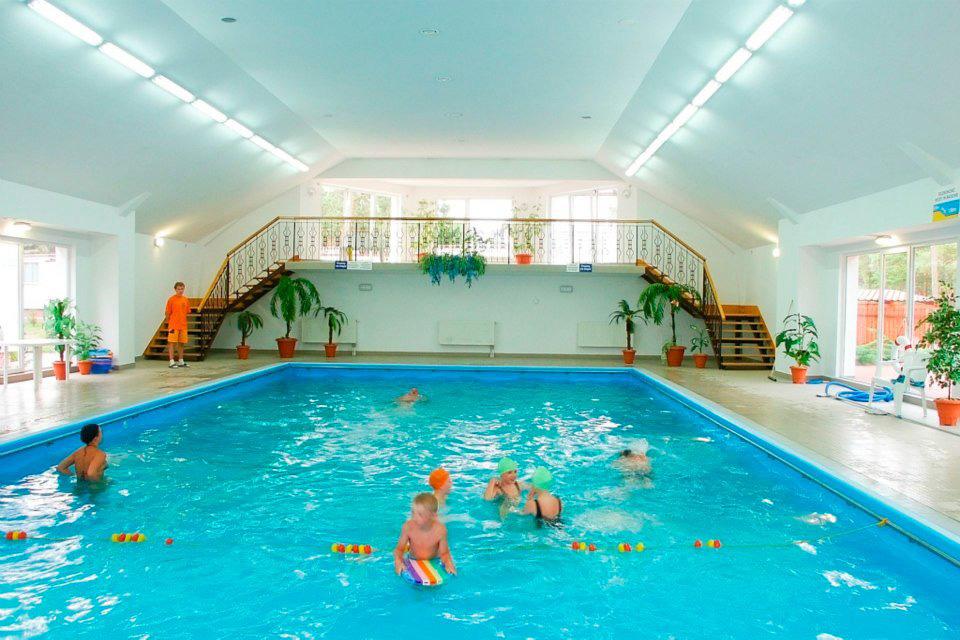 Hotel Marena Spa Polen