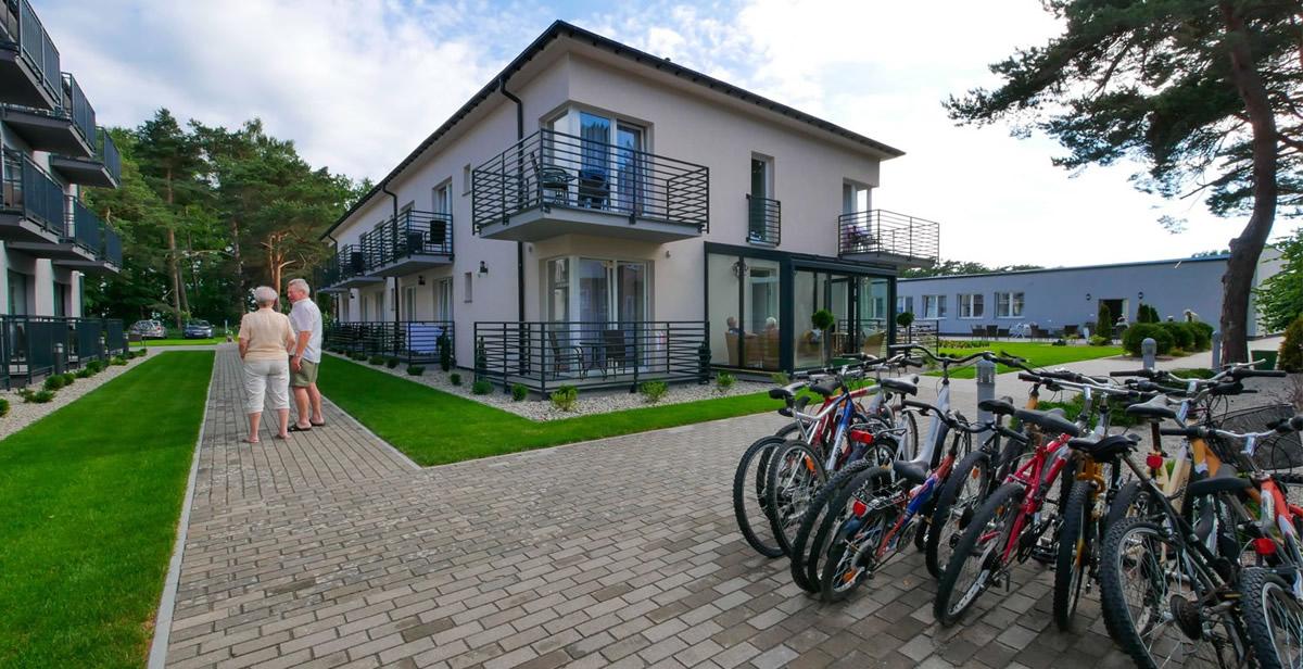 Hotel Kliper Niechorze