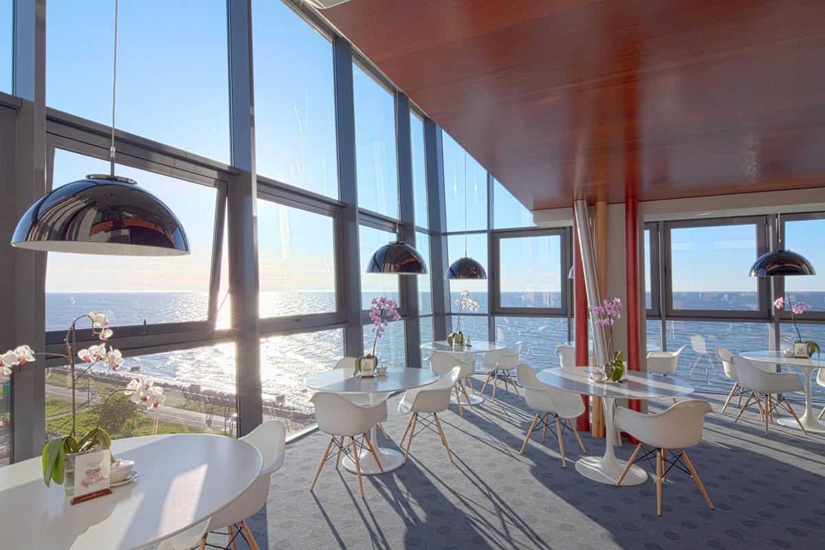 Strandhotel Marine Kolberg