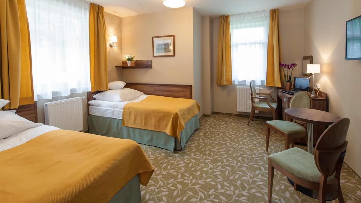 Kurhotel Sanus Bad Flinsberg