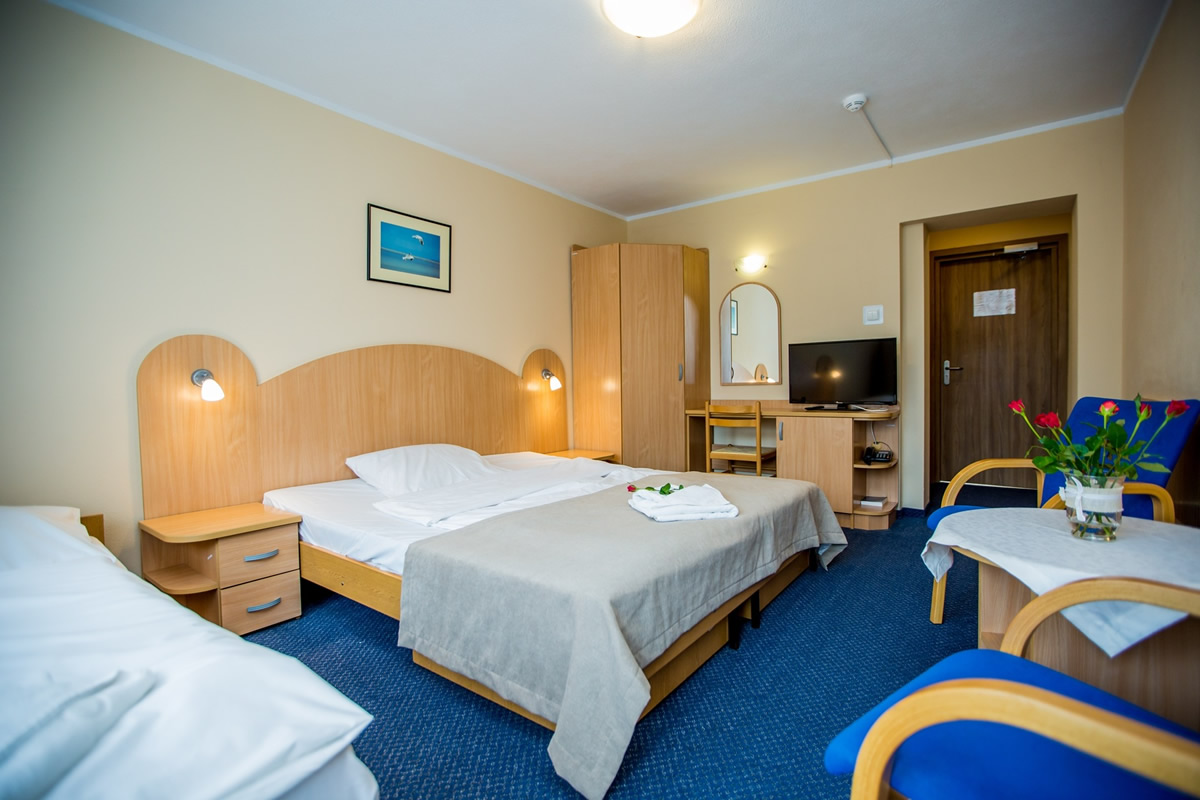 Hotel Spa Antares