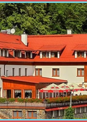 Hotel Ewa in Bad Flinsberg