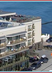 Hotel lambert ustronie morskie booking