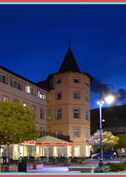 Hotel Magnolia in Bad Flinsberg